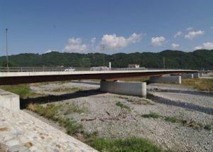 アルプス大橋