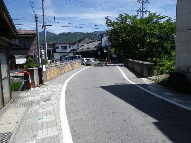 写真 旧三ノ丸橋