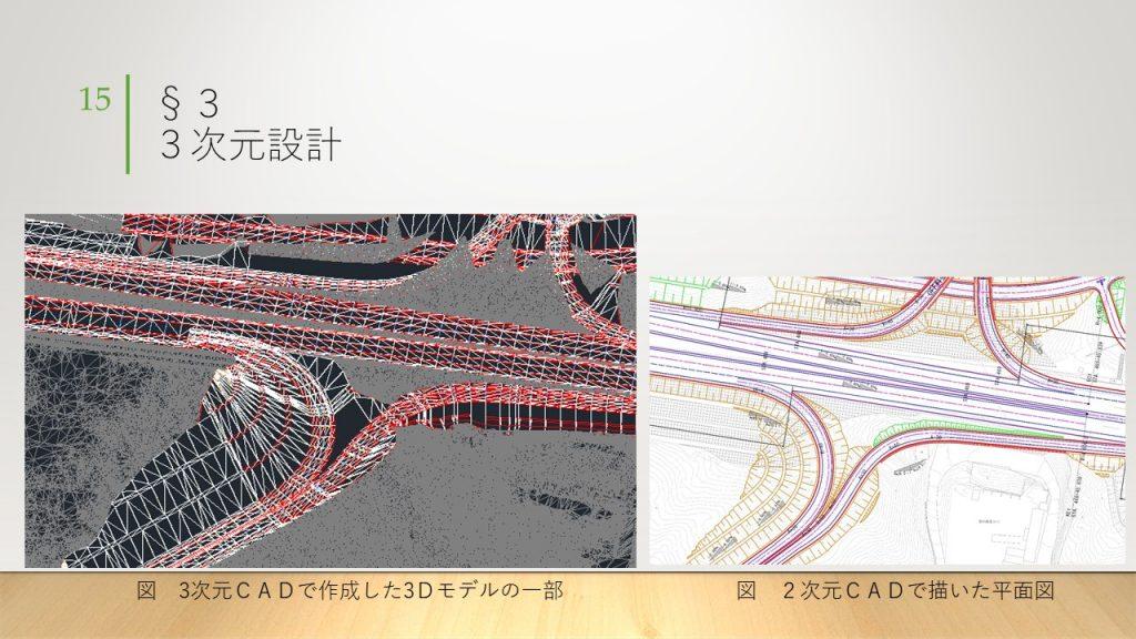 3次元モデル設計